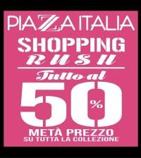 Piazza Italia Clodì