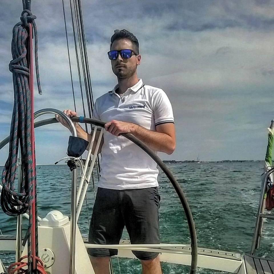 Riccardo Ravagnan