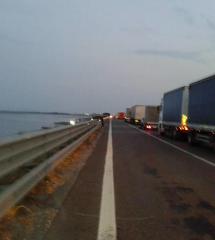 incidente ponte translagunare
