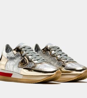 5f0810a5c4 Philippe Model, la scarpa più desiderata del momento. In esclusiva ...