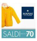 Mania abbigliamento bambini Chioggia