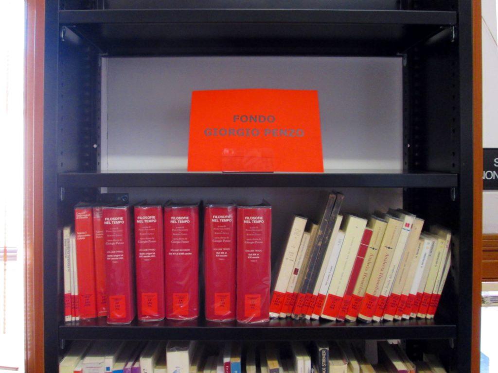 Biblioteca Civica Sabbadino