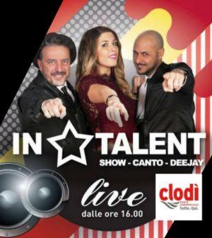 Parco Clodi selezioni In Talent