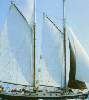 Barche d'epoca