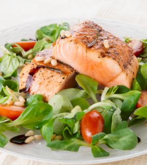 pesce proteine