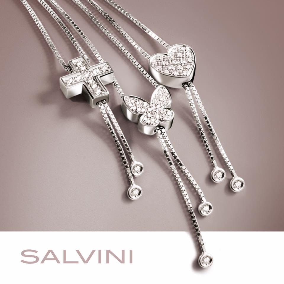 Da oreficeria perini i gioielli salvini design ed for Designer gioielli