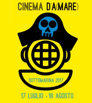 Cinema d'amare Sottomarina