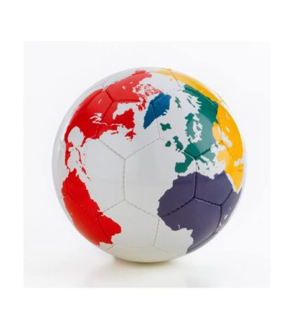 pallone equo solidale