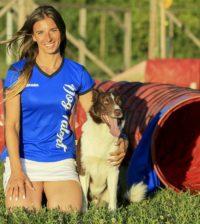 Roberta Boscolo Dog Talent