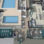 clodia-piscine-efitness-sottomarina-vista-generale-ingressoclodia piscine e fitness sottomarina