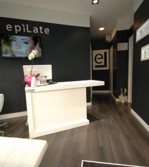 epilate