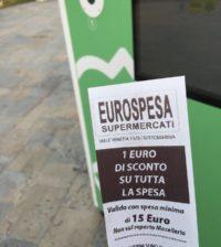 Eurospesa supermercato Sottomarina