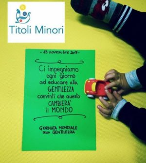 Titoli Minori
