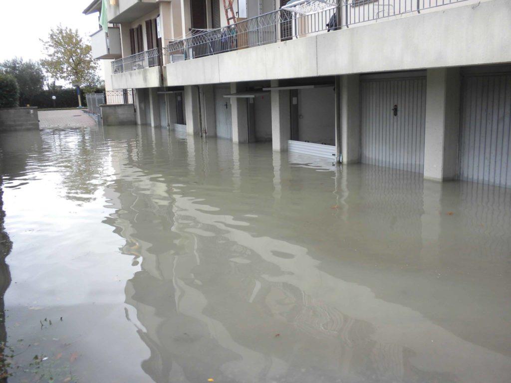 Paratie pioggia Chioggia Ala Serramenti
