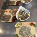 2Il Pescatore ristorante pesce a Chioggia