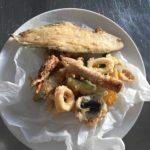 6Il Pescatore ristorante pesce a Chioggia
