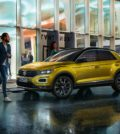 Automotive T Roc