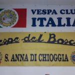 2Vespe del Bosco