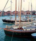 La-flotta-dei-Venturieri-in-Arsenale-a-Venezia-1