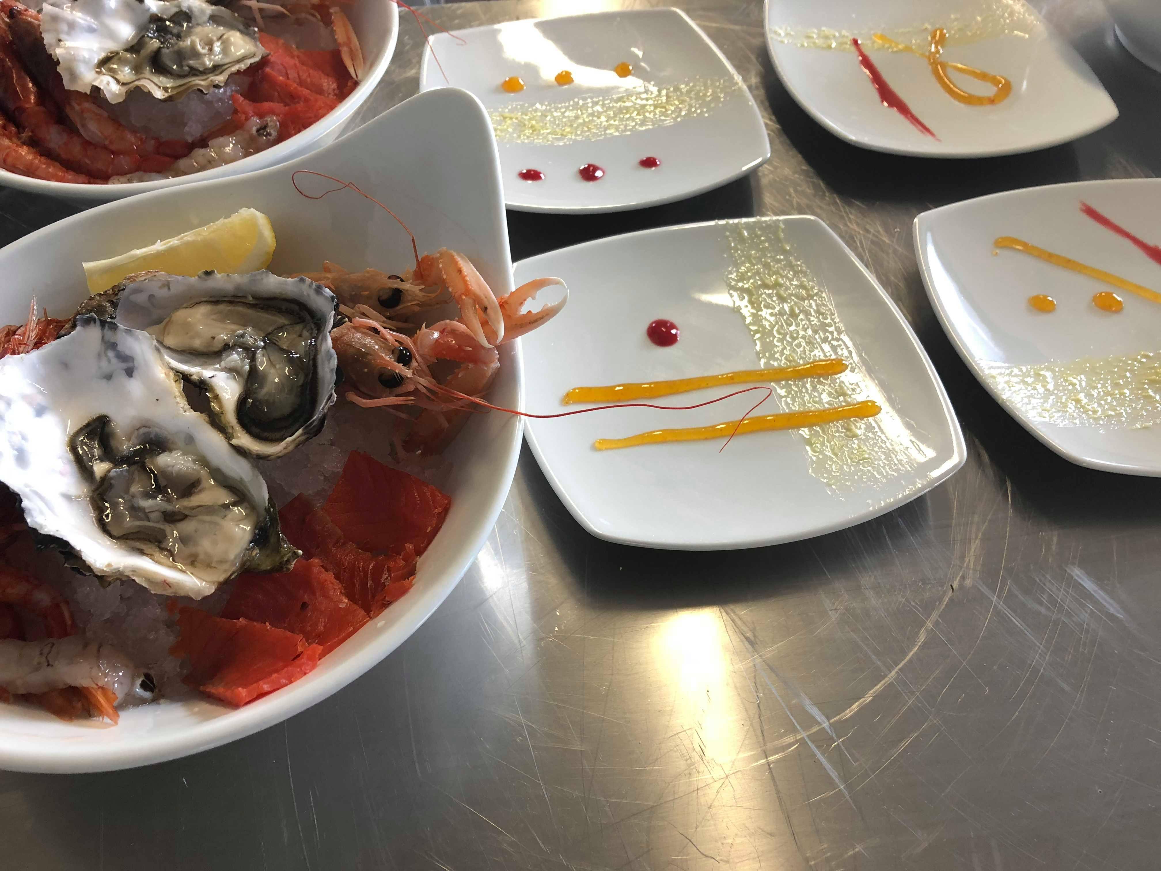 Il pescatore Seafood and Restaurant Chioggia