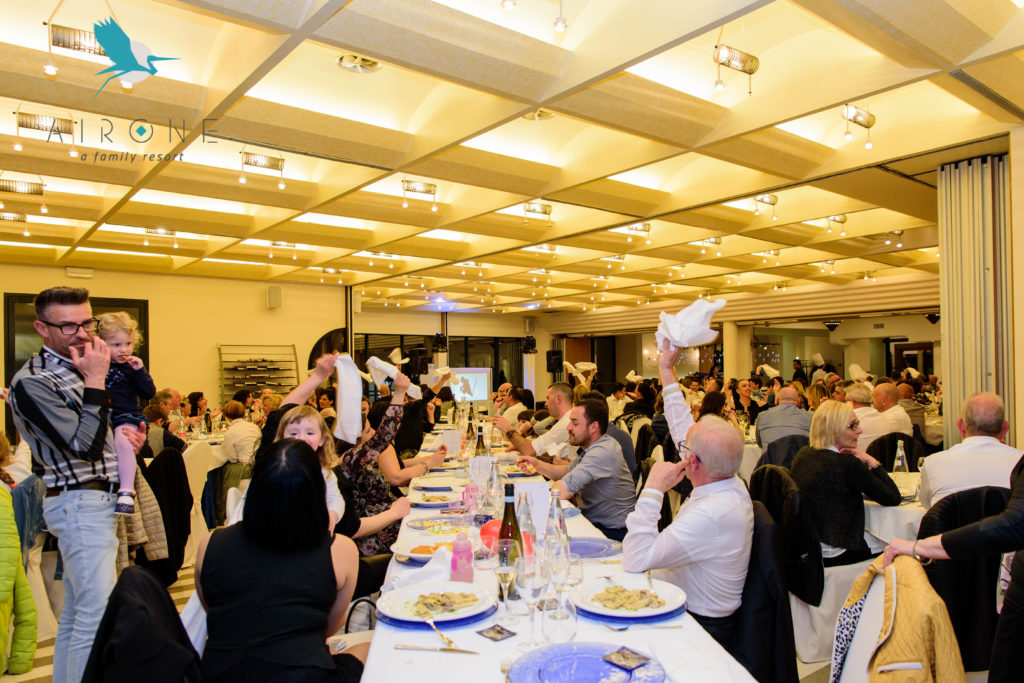 AIRONE - 2018-106airone resort sottomarina, hotel airone