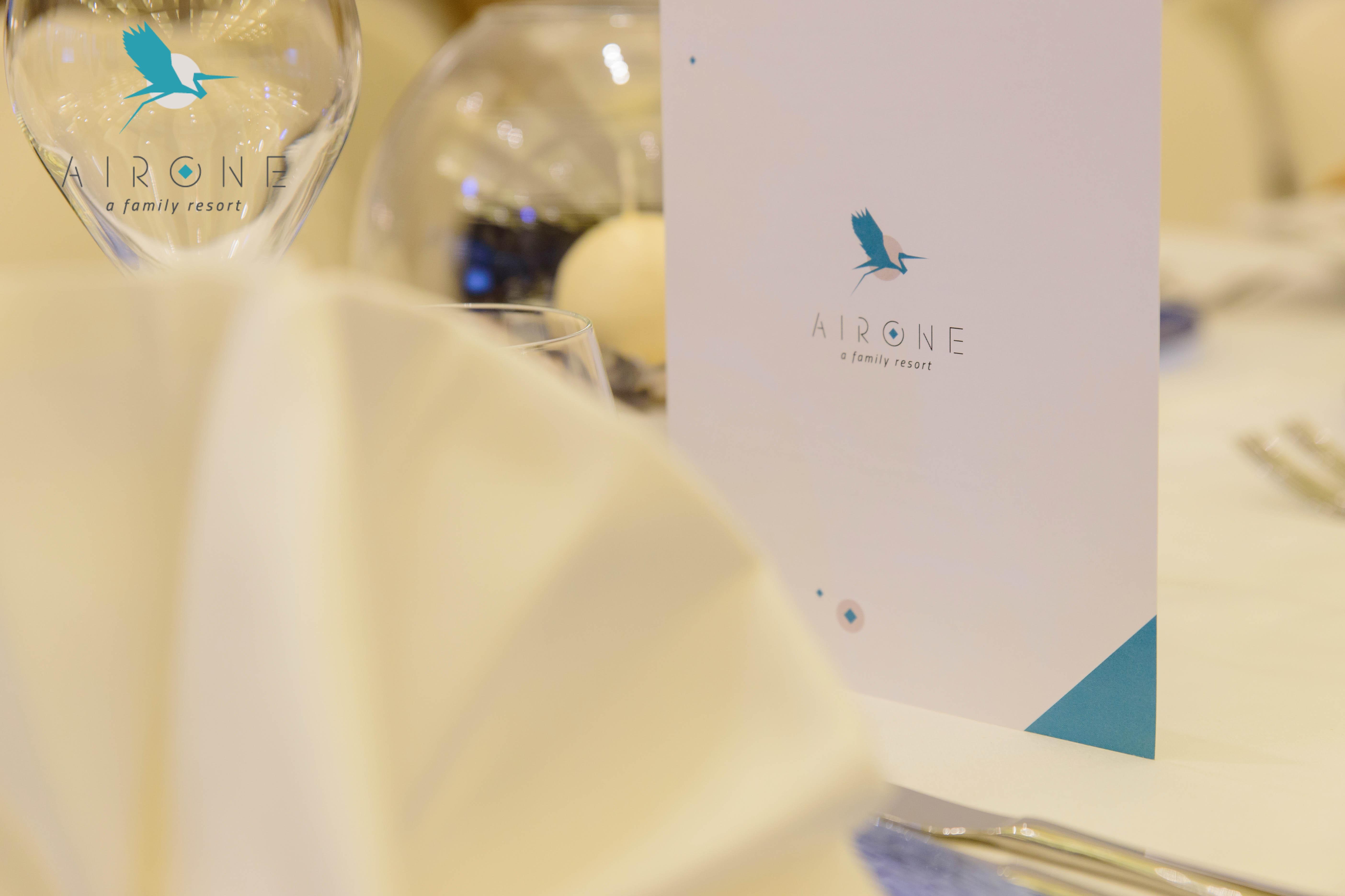 AIRONE - 2018-10airone resort sottomarina, hotel airone