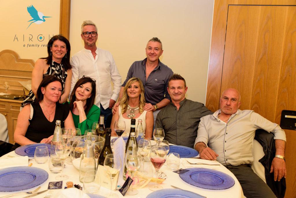 AIRONE - 2018-111airone resort sottomarina, hotel airone