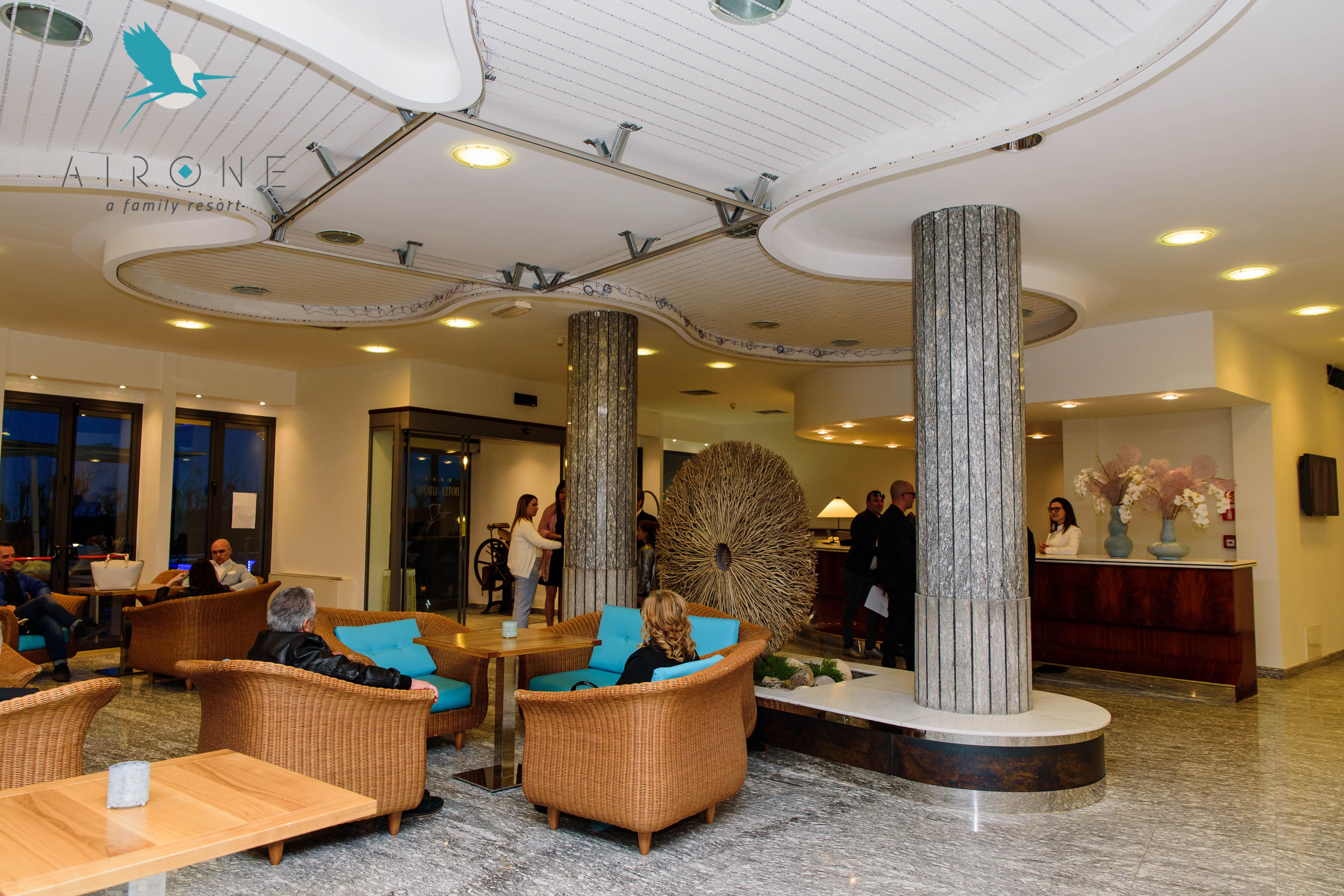 AIRONE - 2018-26airone resort sottomarina, hotel airone