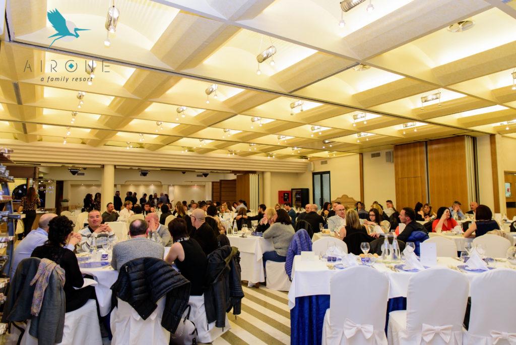 AIRONE - 2018-56airone resort sottomarina, hotel airone