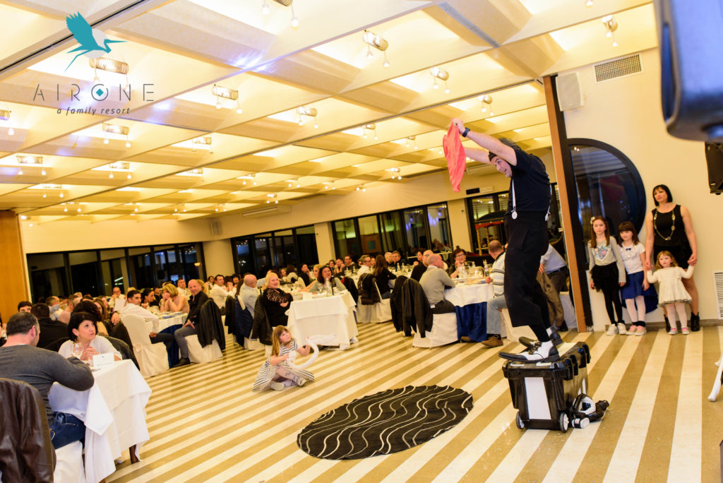 AIRONE - 2018-78airone resort sottomarina, hotel airone
