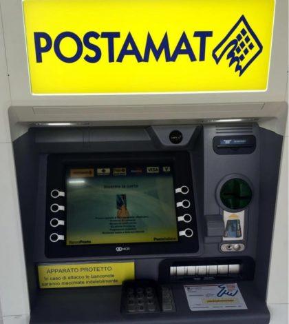 nuovo ATM Postamat-2