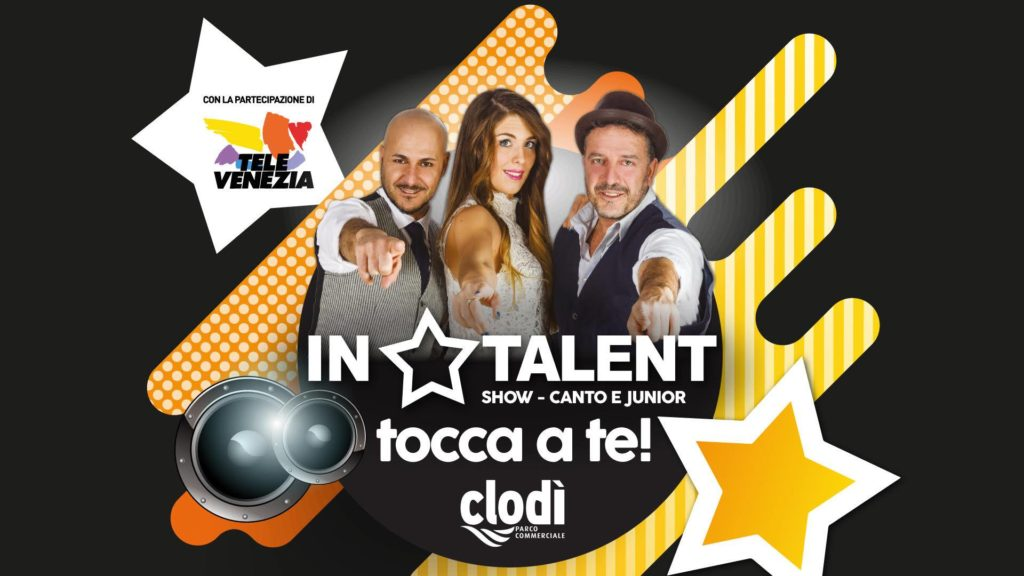 in talent clodi