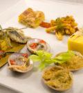 sagra del pesce 2018 Fasolari e Titoli Minori