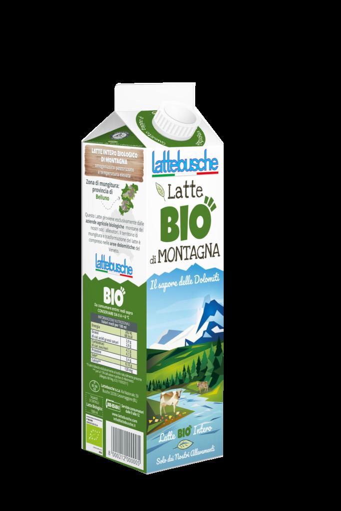 0009_ Latte biologico di montagna 1000 ml