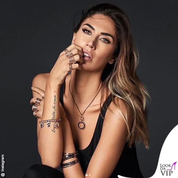 Melissa-Satta-testimonial-gioielli-Stroili-2stroili adriano gioielli