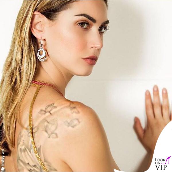 Melissa-Satta-testimonial-gioielli-Stroilistroili adriano gioielli