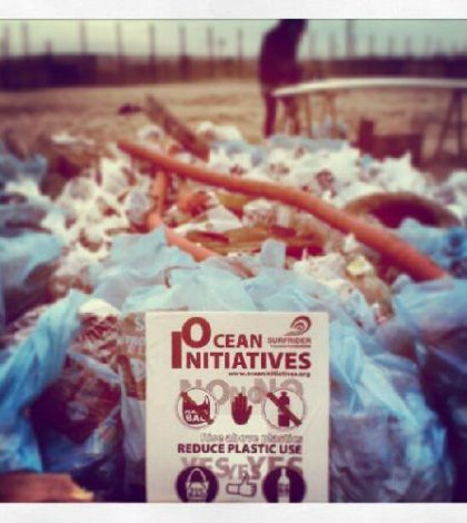 iniziative oceaniche