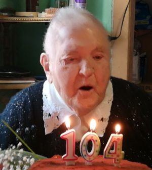 Cesira Frizziero_104 anni (1)