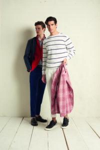 21Primo emporio moda uomo Chioggia