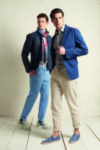 24Primo emporio moda uomo Chioggia