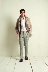 7Primo emporio moda uomo Chioggia