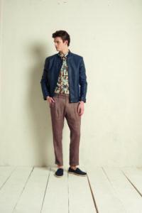 8Primo emporio moda uomo Chioggia