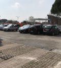 parcheggio chioggia