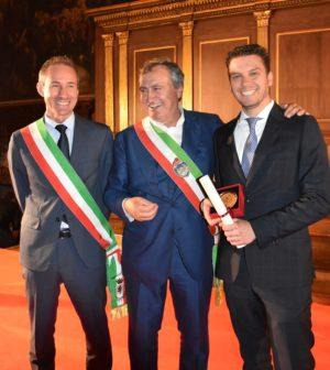 Alessandro Ferro_Luigi Brugnaro_Stefano Cucco (1)