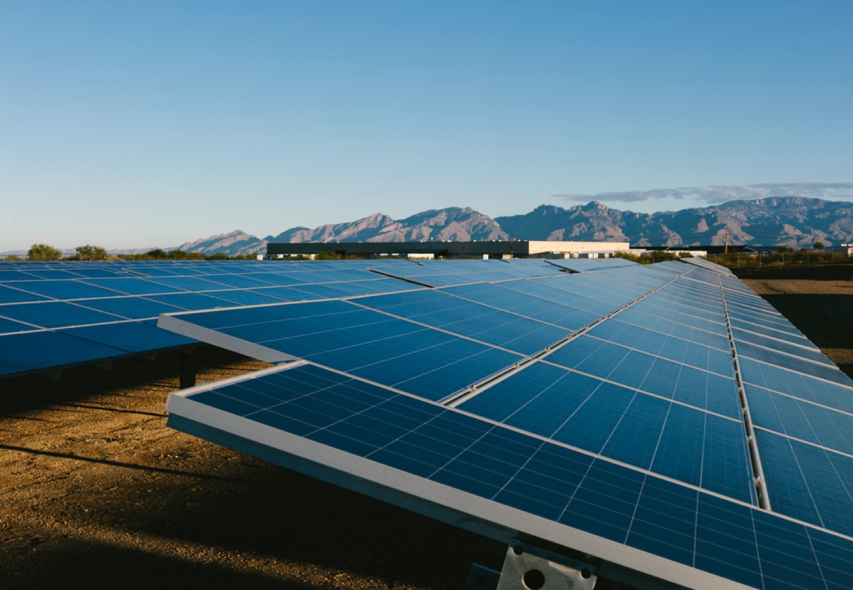 fotovoltaico e on