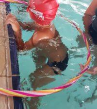 clodia piscine