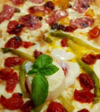 LOTUS PIZZA E CUCINA