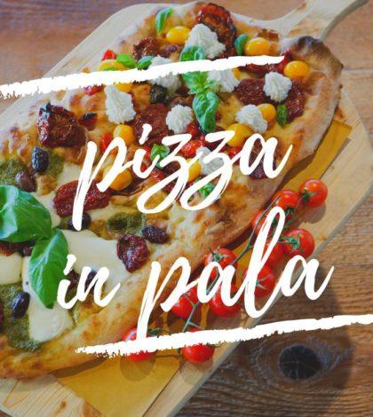 PIZZA LOTUS MANGIARE A CHIOGGIA