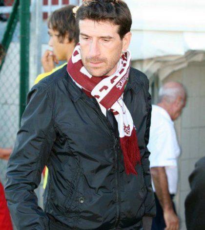Foto Mister Scarpa Union 2010