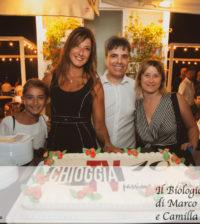 9010 anni compleanno Chioggia TV